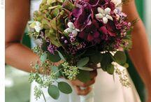Fall Bouquet Inspiration