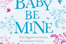 Baby be Mine / Research, inspiration, casting and mood images to accompany 'Baby be Mine'