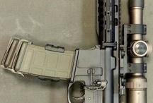 AR M16 M4