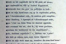 Rembrandt in 1852 / Nadat de Belgen een standbeeld voor Rubens hadden opgericht, wilden de Nederlanders niet achterblijven. Er werden twee comités opgericht, die door koning Willem II werden samengevoegd tot een Haags comité. Na de dood van de koning kon het geplande beeld pas in Amsterdam verrijzen. Maar er ging nog heel wat water door de zee voor het zo ver was...