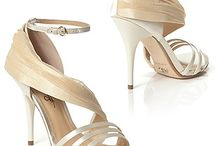 NUDE SHOES / by Carmen Martin