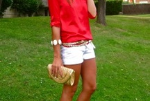 "The Best Street Style / by ""Outfit Ideas, by Chicisimo"" Fashion iPhone App"