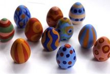 Easter / Easy Easter DIY, crafts, decorating and recipes.