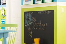 Playroom Ideas / by Emily Huckstep