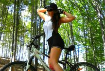 Mountain biking .... / personal experiences