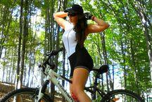 Mountain biking .... / personal experiences