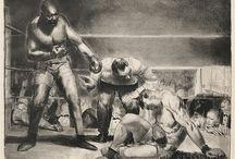 George Bellows (American, 1882–1925)