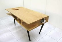 Furniture for animals