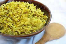 Indian Food / by Sheri Harrison