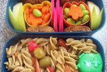 Baby Food / Fun and easy food ideas for Baby (and Kids) to keep all of you happy and healthy!