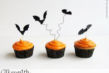 Halloween / by Kara Pothier