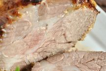 Mięsa i wędliny