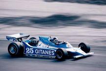 F1 Ligier