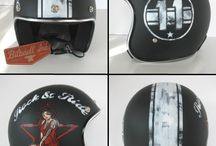 helmets & lids