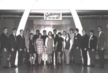 Historic JA Photos / Celebrating Junior Achievement's history in the Greater St. Louis community.