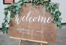 Selfmade Wedding
