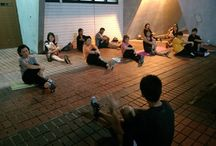 Bedok Fit Club - Singapore / Contact Yvonne Bon for Class Details P: 81829130 http://sg-fitclub.com/