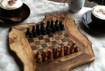 wood | chess