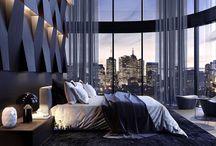 dormitórios | bedrooms