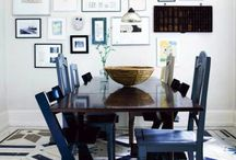 Dining Room / by Ramshackle Glam