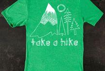 T-shirt Design / by Adam Ragan