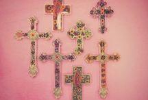 十字架 クロス ロザリオ