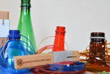 Maquinaría, herramientas para reciclar