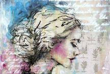 Art Journal - Toni Burt