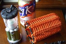 Paracord Ideas / by Kendra - The Things I Love Most