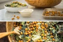 Saláta- Salad