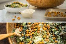 Salads / Vegan