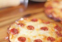 Pizza Pizza / by Shari Morse