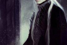 Thingol - Silmarillion