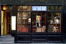 I wanna open a bookstore