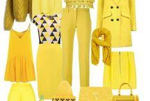 Primrose yellow (Pantone )