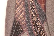 печворк одежда