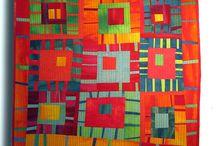 Криволинейное шитье