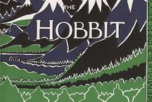 The Hobbit Book Covers and Illustrations From All Over The World