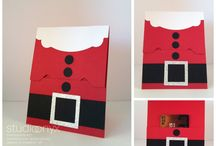 Christmas Crafts / by Brittny Smith