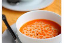 Soup / by Lesa Teer