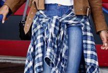 Fall Outfitsjackets