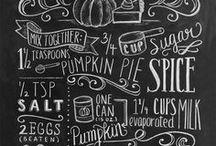 love pumpkin