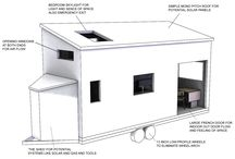 Tiny House Concepts
