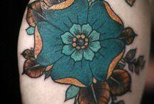 Ink / by Brittany Rihanek
