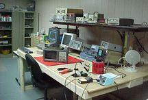 electronic lab