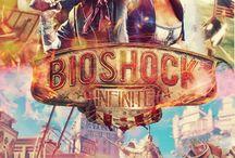 games bioshock infinity