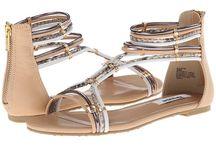 Dune shoes / Shoes