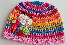 Crochet Enfant  Bonnet. Chausson, écharpe, snonw