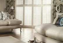 Shutters / Light, airy and incredibly stylish, Shutters are the ideal choice when it comes to adding a touch of character to your home. The Apollo Shutter collection has been designed to offer you a stylish and practical alternative to traditional blinds and curtains that will not only look stunning in any home but allow you to control light and shade effortlessly.
