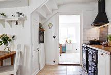 Kjøkken(vifte)